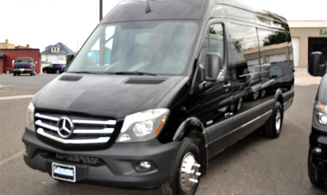 2019 Black Mercedes-Benz Sprinter , located at See Dealer For Details Not at our location, miles, location, condition prices, availability, etc. subject to change, YT, 0.000000, 0.000000 - Photo #0