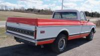 http://www.ohiolimo.com/autos/1970-Chevrolet-C10-Bellefontaine-OH-388 - Photo #2