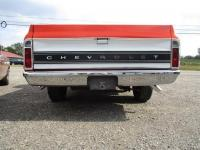 http://www.ohiolimo.com/autos/1970-Chevrolet-C10-Bellefontaine-OH-388 - Photo #28