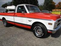 http://www.ohiolimo.com/autos/1970-Chevrolet-C10-Bellefontaine-OH-388 - Photo #30