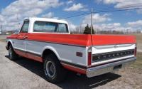 http://www.ohiolimo.com/autos/1970-Chevrolet-C10-Bellefontaine-OH-388 - Photo #4