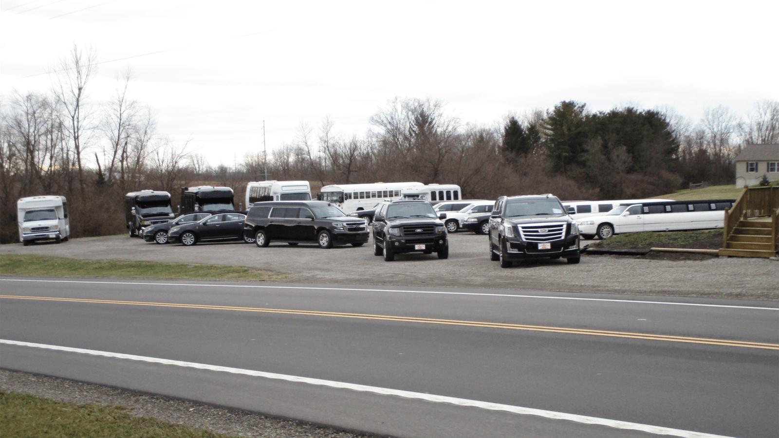 Ohio Limo Limo Party Bus Rentals Executive Transportation